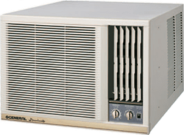 O'General Window Air conditioners